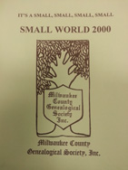 Small World 2000